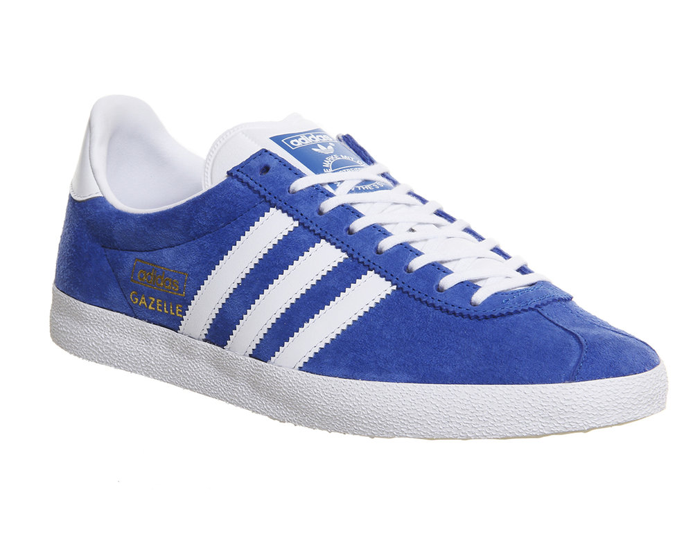 Adidas Gazelle GS