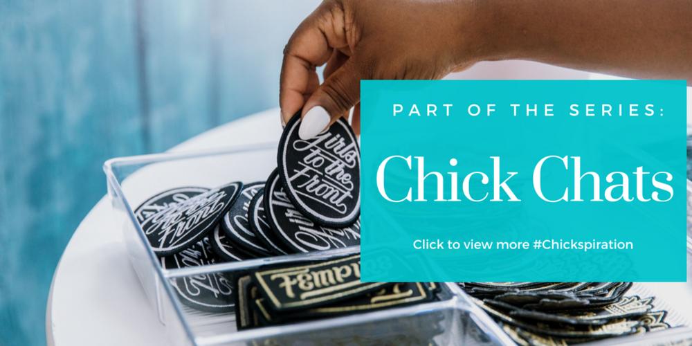 ChickChatChickspiration