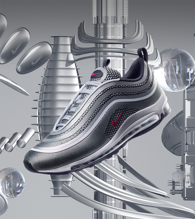 Nike Air Max 97 - STYLE - CNK Daily (ChicksNKicks)
