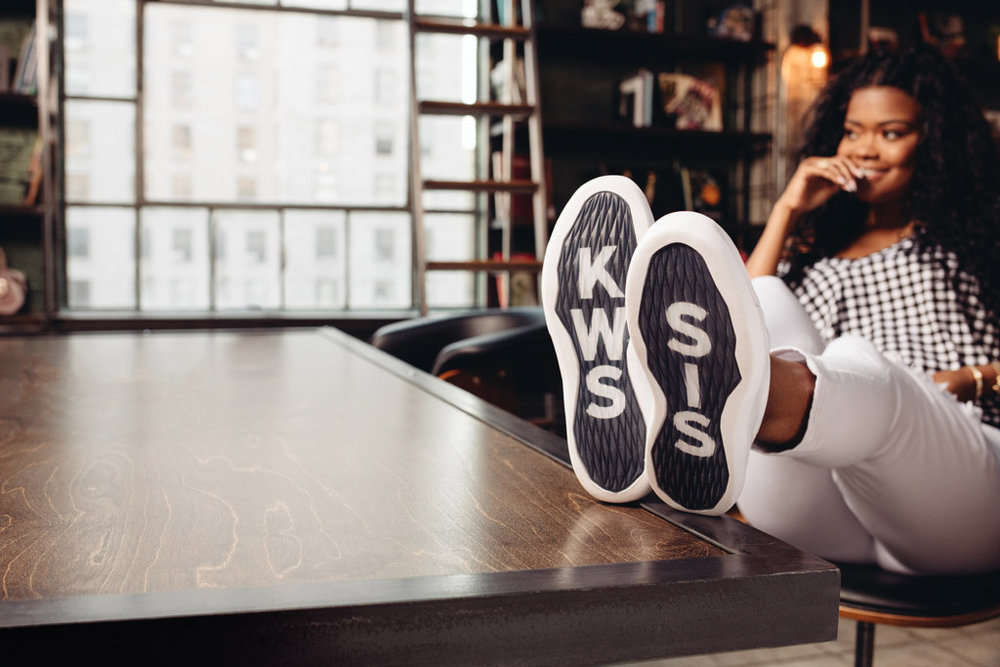 Images: K-Swiss