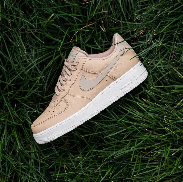 Nike Air Force 1 — STYLE — CNK Daily (ChicksNKicks)