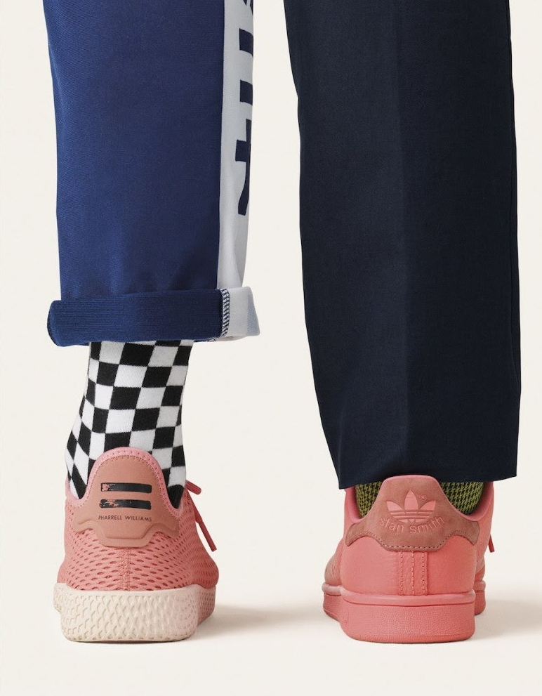 13710a1261e2c adidas  Stan Smith x Pharrell Release A Pastel  Icons  Pack This Week