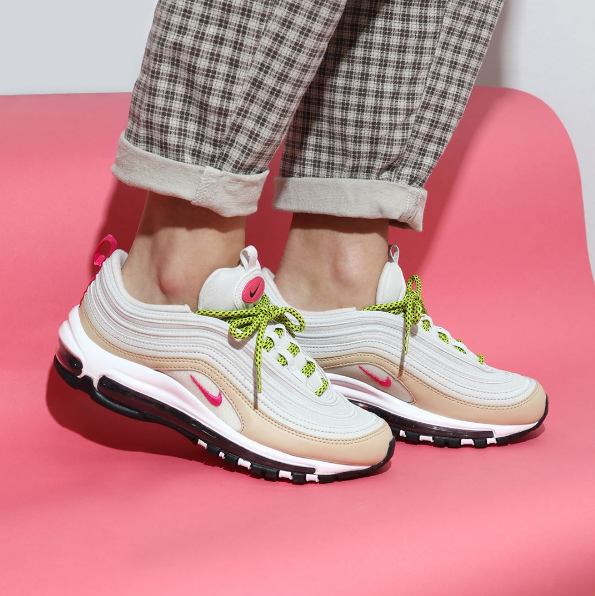 Cop Or Can Nike Sportswear Air Max 97 Light Bone Cnk Daily