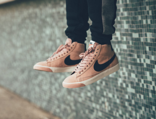 eee49289031 Sneaker Style  Nike Gets Cozy in this Overkill Lookbook — CNK ...