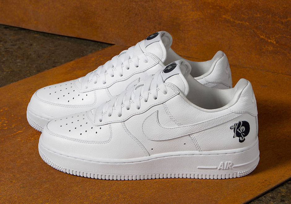 ROC-A-FELLA X NIKE AIR FORCE 1 LOW    COMPLEX CON RELEASE DATE: NOVEMBER 4TH, 2017    RELEASE DATE: NOVEMBER 30TH, 2017