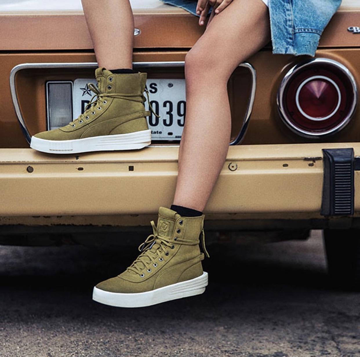 8ec103c26db71b Puma x The Weeknd Drop Another XO Parallel Boot — CNK DailyChicksNKicks