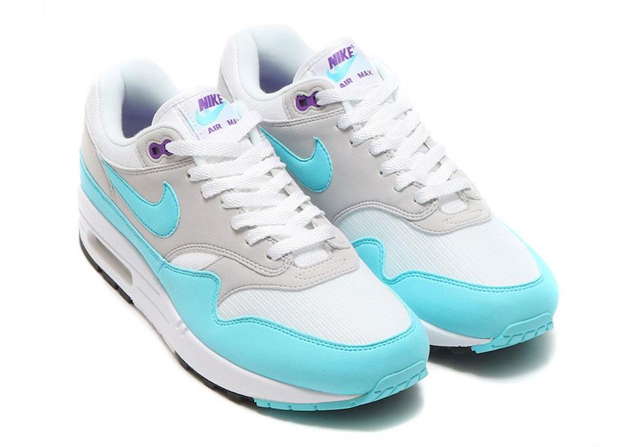 Nike Air Max 1 OG Colorways
