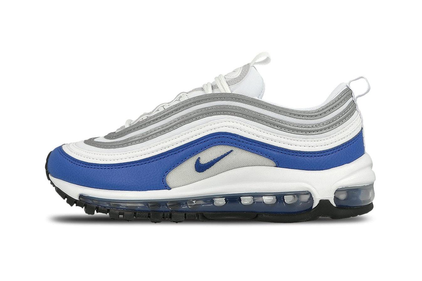 Nike Air Max 97 — Blog F — CNK Daily (ChicksNKicks)