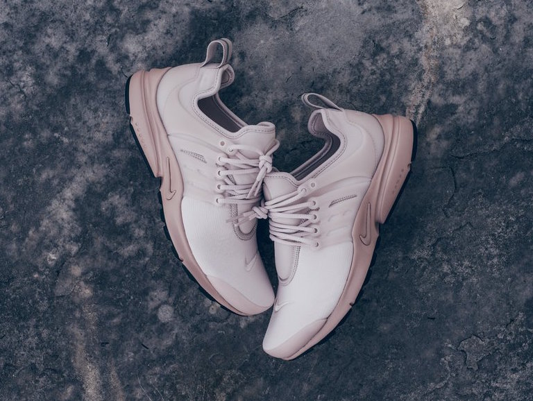 c508ef110ab7 The WMNS Nike Air Presto SE Gets The  Silt Red  Treatment — CNK ...