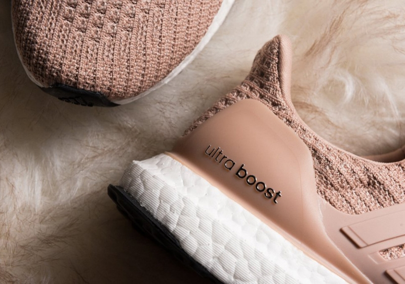 ef611f3aa This adidas Ultraboost 4.0 is Just Right For The Ladies — CNK ...