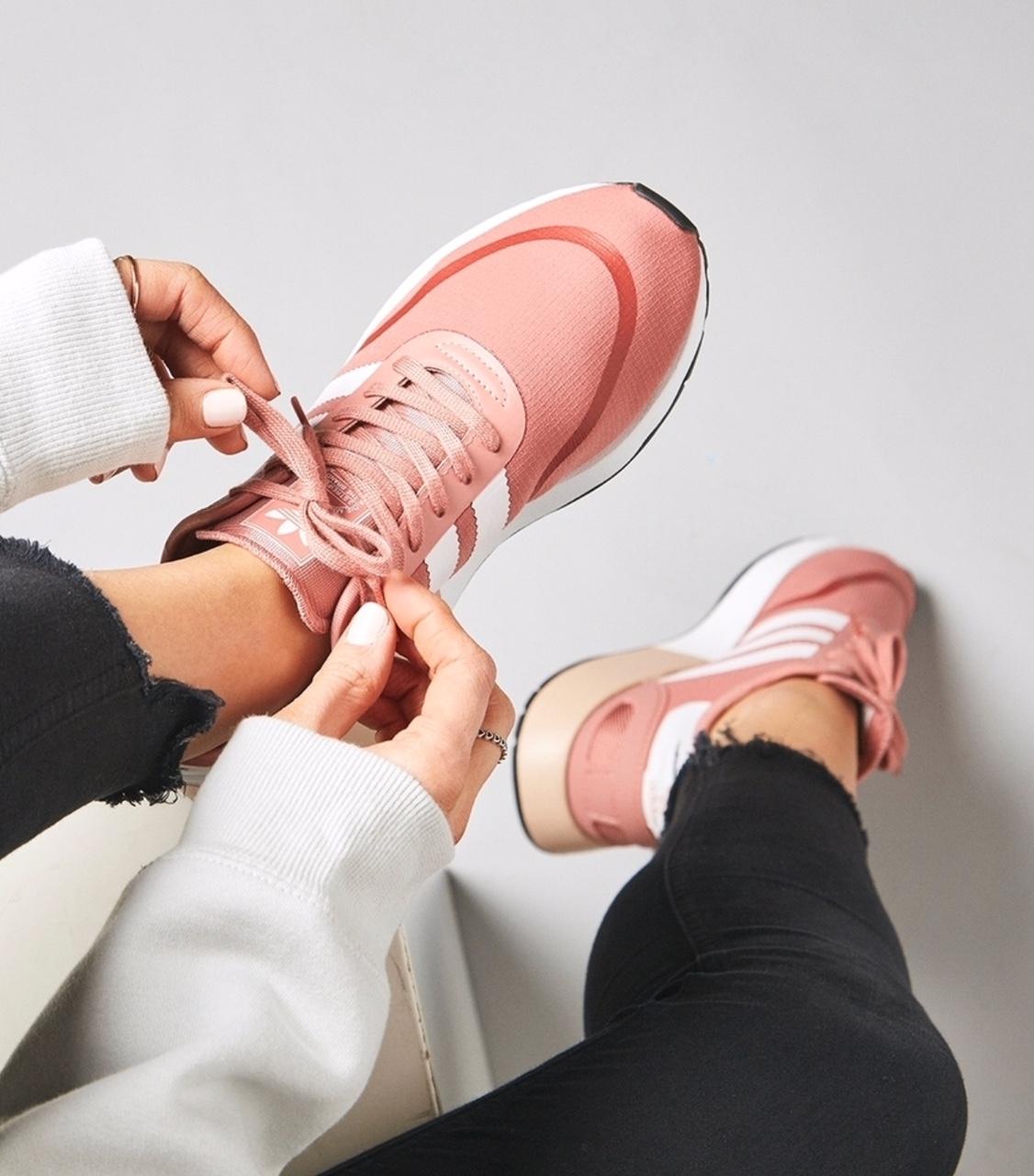 3f872e0a9b8 Cop or Can  adidas N-5923 In A Playful Pink — CNK DailyChicksNKicks