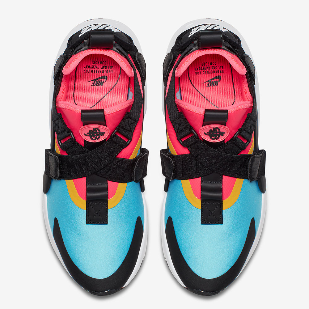 ceffacfbc29a The Nike WMNS Air Huarache City Is Receiving Our Special Attention ...