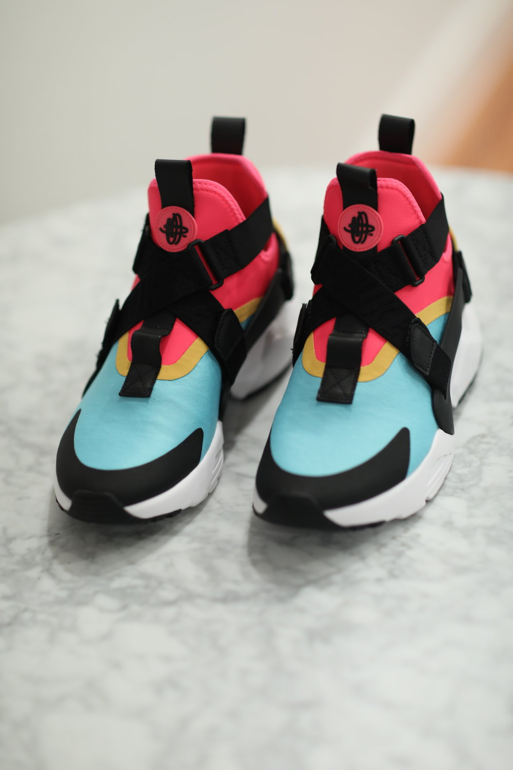 63d707ef84ea ... Nike collaboration is the  official photos 4328b 4ab67 air huarache air  raid hybrid ...