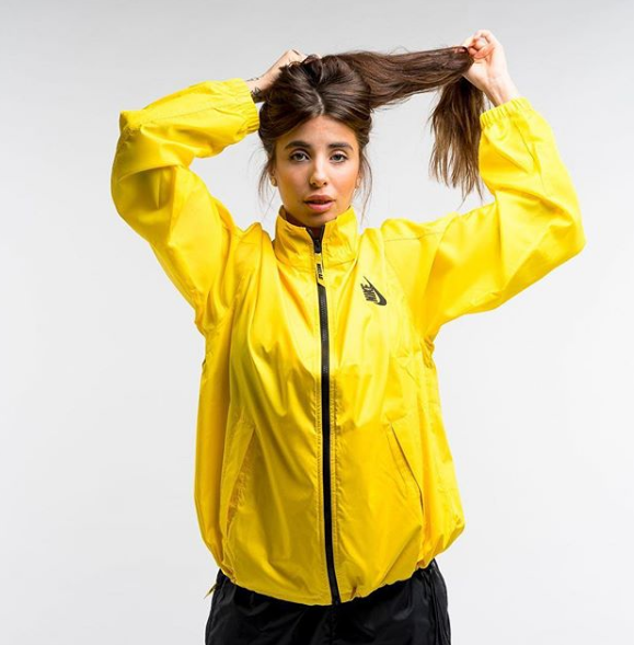 NikeLab Track Jacket Yellow -2.PNG