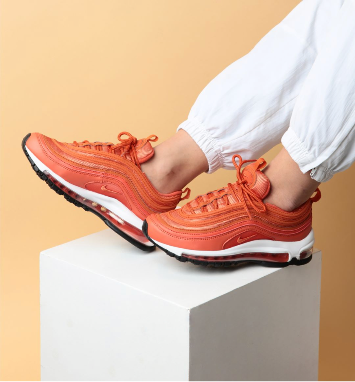 45927ec6ae28ab Euro Pick  This Nike Air Max 97  Vintage Coral  Jumps Onto Our Wish ...