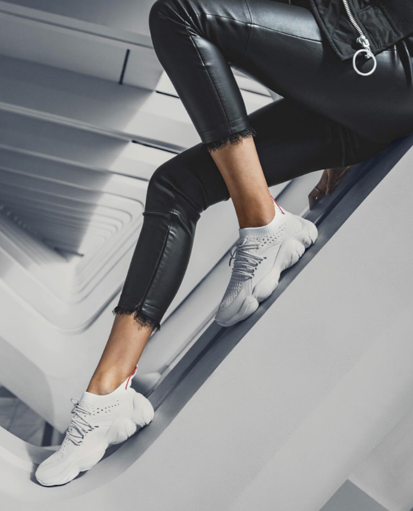 Get Moving With The Reebok DMX Fusion — CNK DailyChicksNKicks 2801c3a47