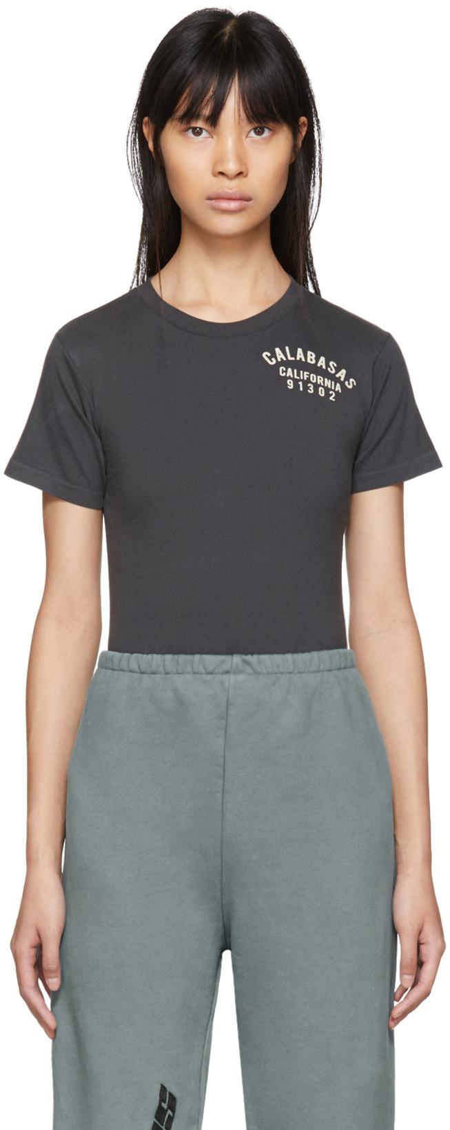 Yeezy Calabasas Tee - Yeezy Calabasas T-Shirt - $90.00
