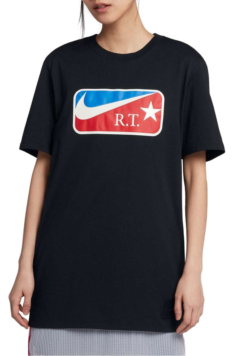 NikeLab x RT - Nike & RT T-Shirt     $75.00