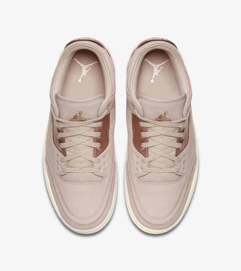 02942ebe212e Jordan Brand Releases The WMNS Air Jordan 3 This Week — CNK ...
