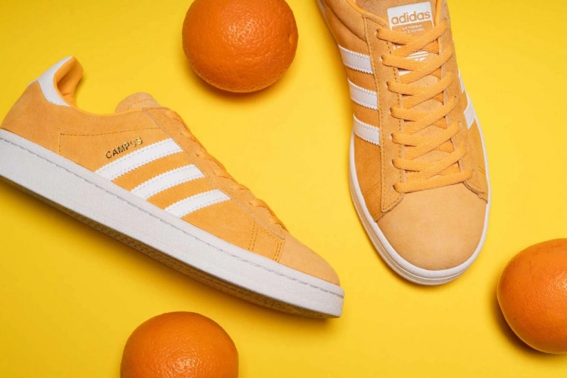 573031c8b0f5 This adidas WMNS Campus is Summer Ready — CNK DailyChicksNKicks