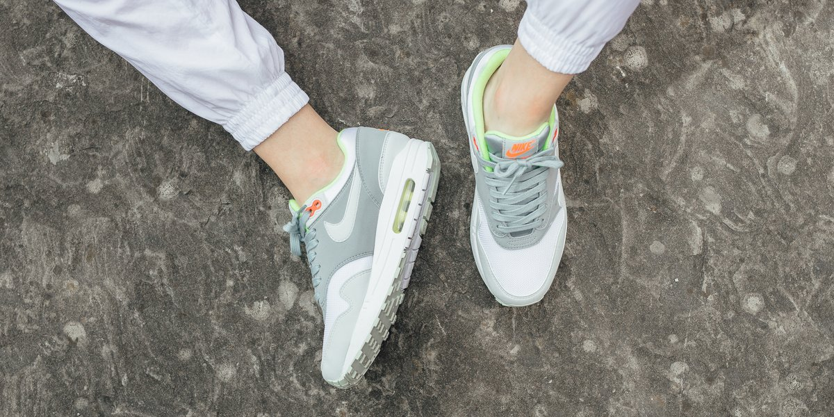 online store 969cc 8d965 Nike s Latest Air Max 1 is Bold In All The Right Places