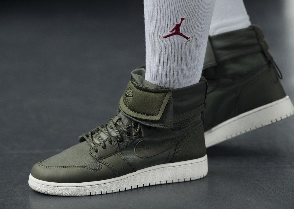 promo code 3f73b 075ac Jordan Brand Gives Us A Sneak Peek of the Fall 2018 Lineup