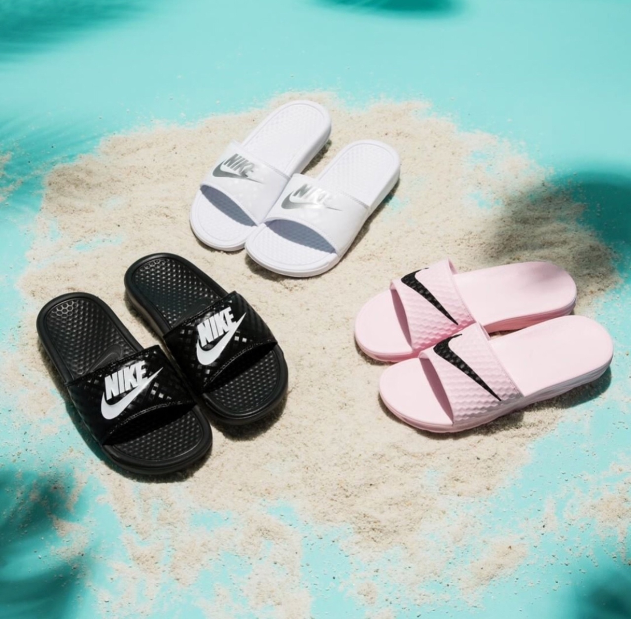 6c504d3bc770 SHOP THE SLIDES  E-Shop Our  1 Summer Essential — CNK DailyChicksNKicks