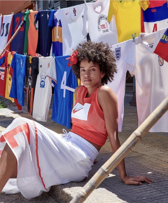 Image: Nike Women