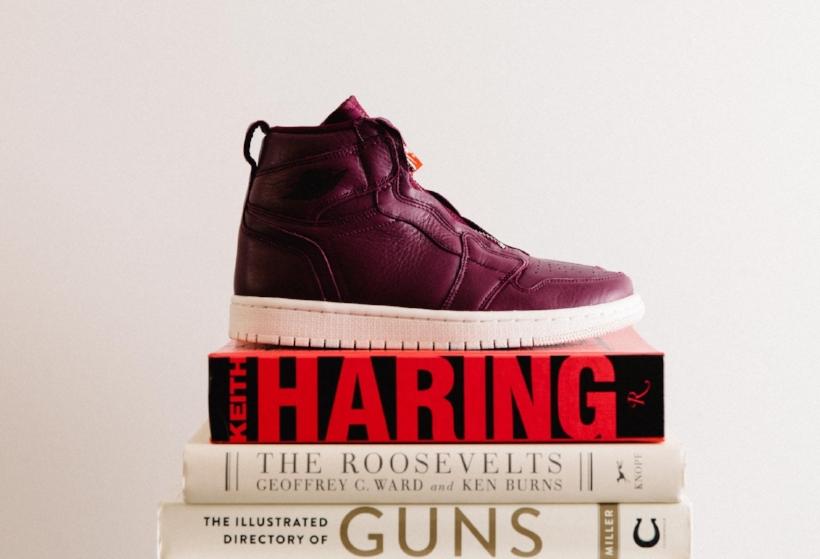 Images: Sneaker Politics
