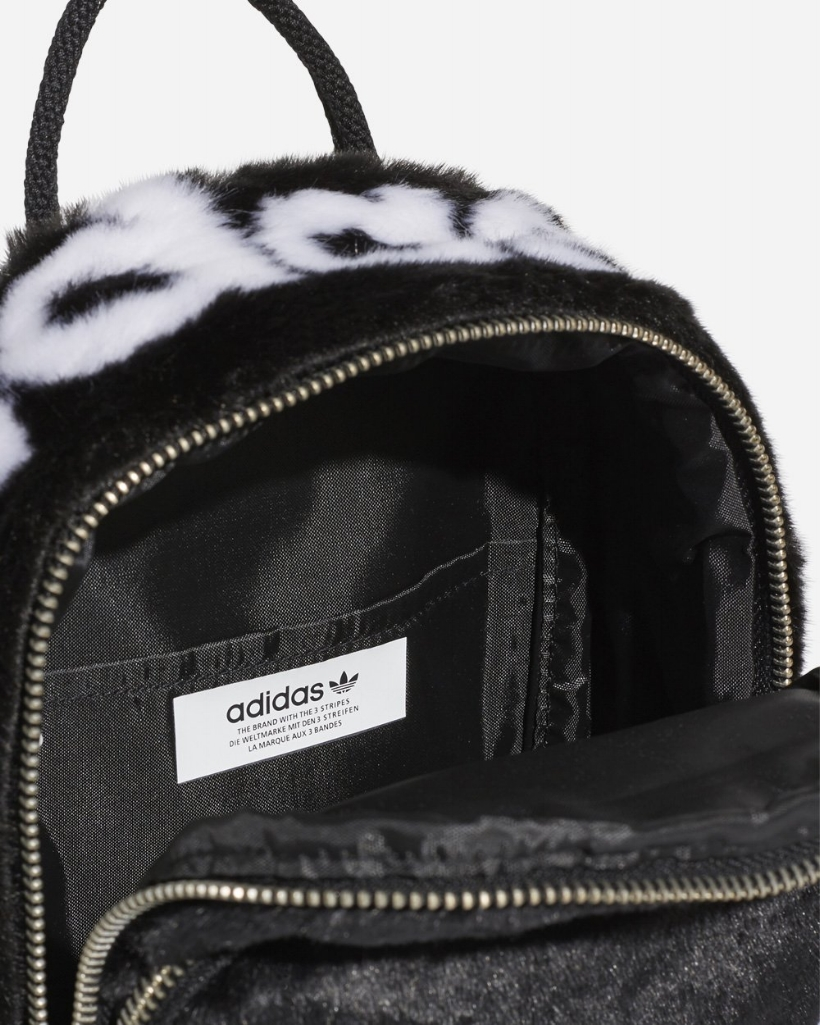 5a516dfcac An adidas Faux Fur Mini Backpack Has Arrived — CNK DailyChicksNKicks