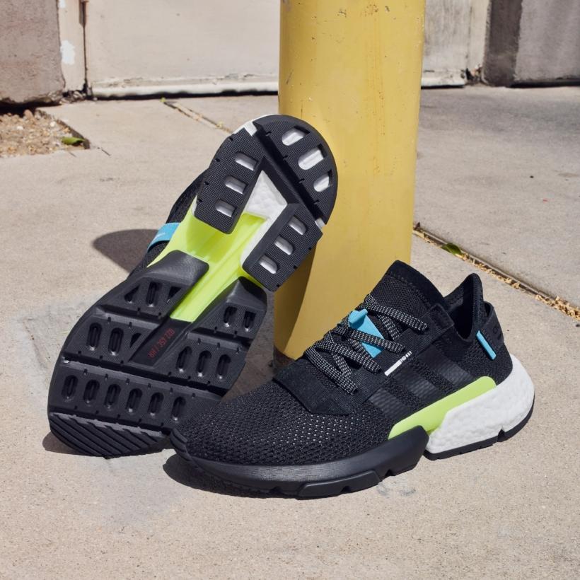Images: adidas Originals/Dezeen