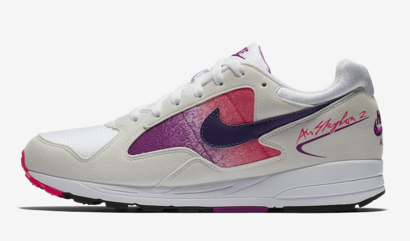 brand new 150ed cf4ed Nike-Air-Skylon-2-Solar-Red-AO1551-103-
