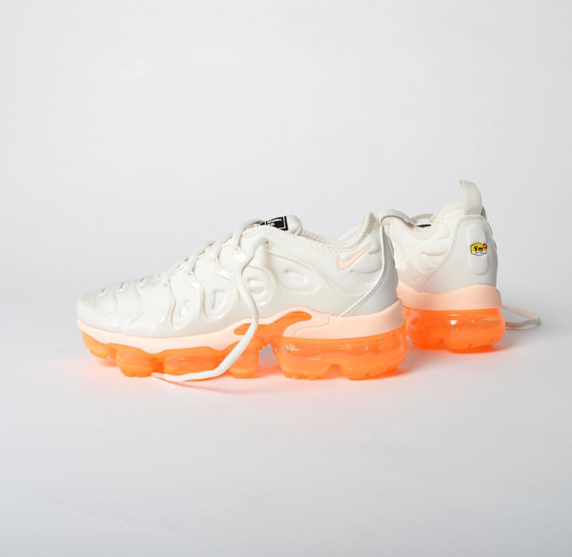 8516f1d38f3 Be Quick and Catch This Nike Air Vapormax Plus Early — CNK DailyChicksNKicks