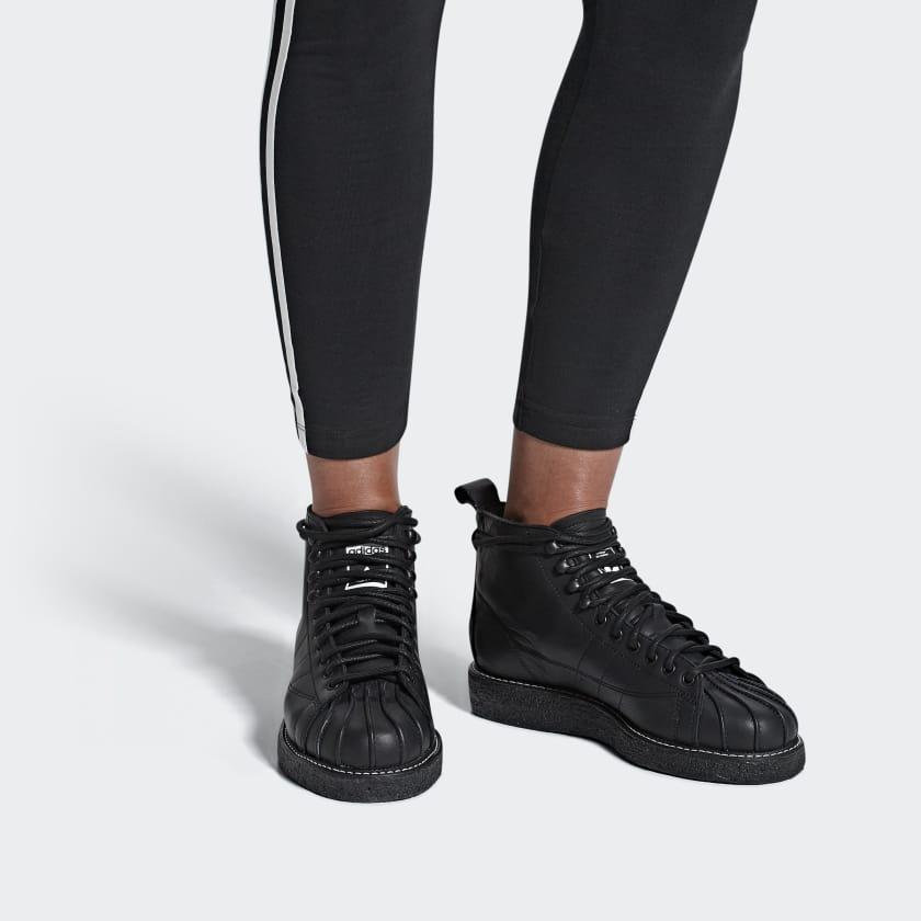 adidas superstar boot Online Shopping