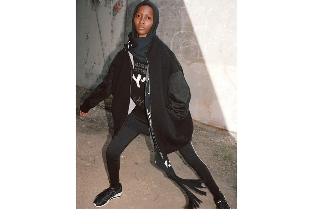 b8d56ffc6 Y-3 Releases The Second Drop From Their FW 2018 Collection — CNK ...