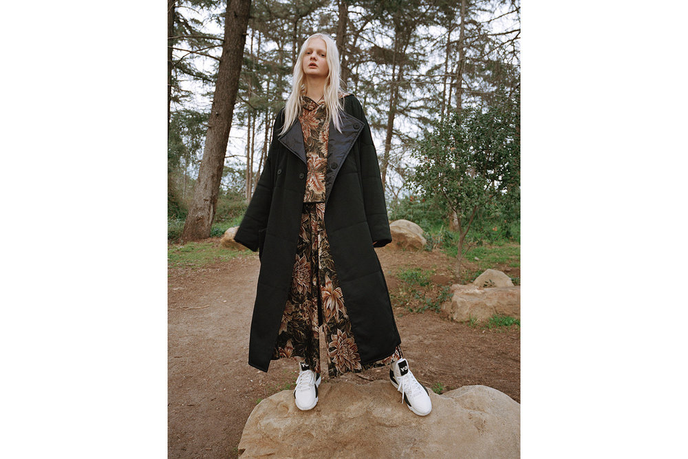 f23bf4c49 ... Releases The Second Drop From Their FW 2018 Collection. September 6