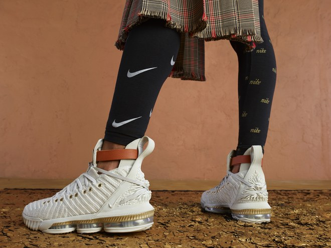 a685e292c7075 Nike Brings The Black Girl Magic With the HFR x LeBron 16 — CNK ...