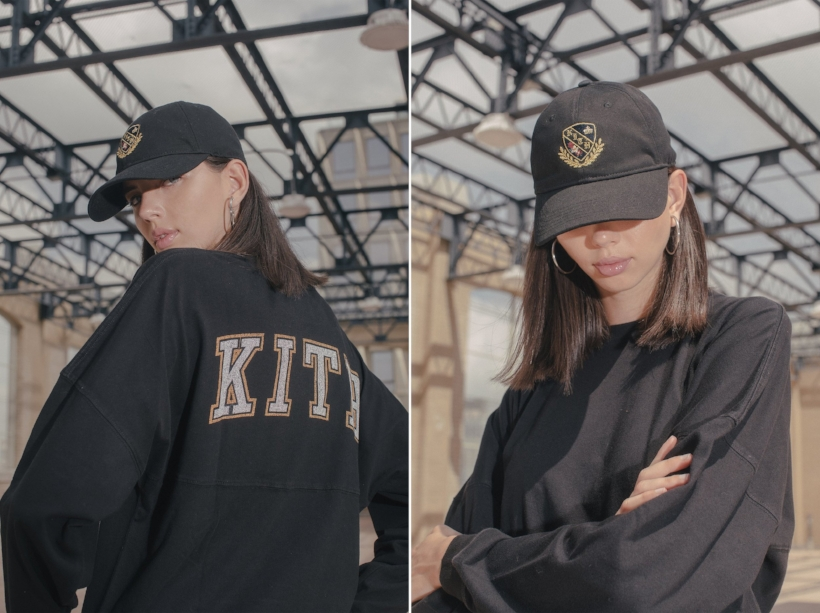 Images: KITH