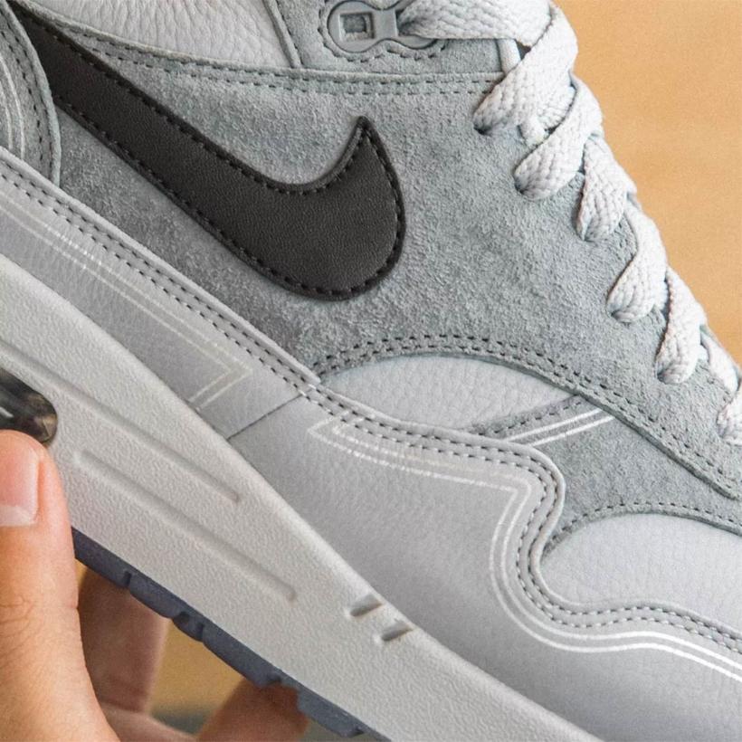 Nike Air Max 1 By Day AV3735 002 | 43einhalb Sneaker Store