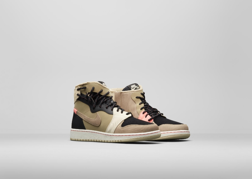 AIR JORDAN REBEL XX