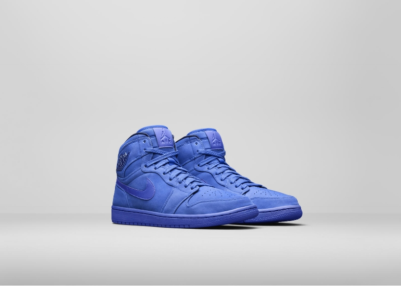 AIR JORDAN 1 PREMIUM RACER BLUE