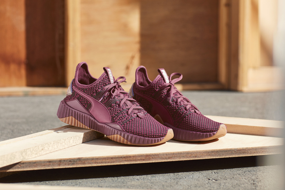 Cop or Can  Puma Defy Luxe — CNK DailyChicksNKicks f9a4473612f30