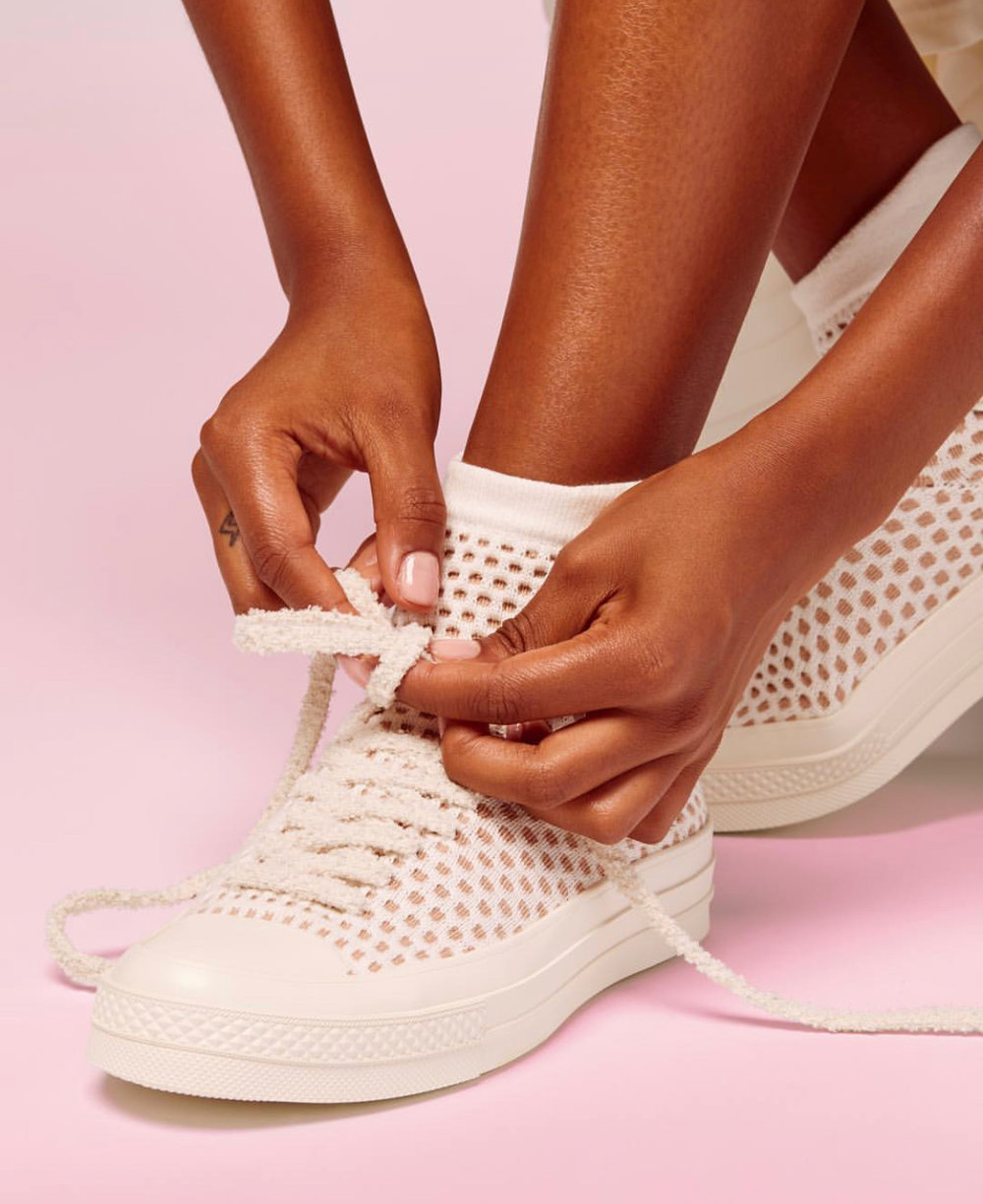 Images: CONVERSE