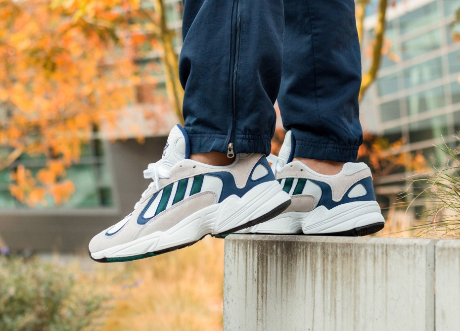 Images: Asphaltgold/Adidas