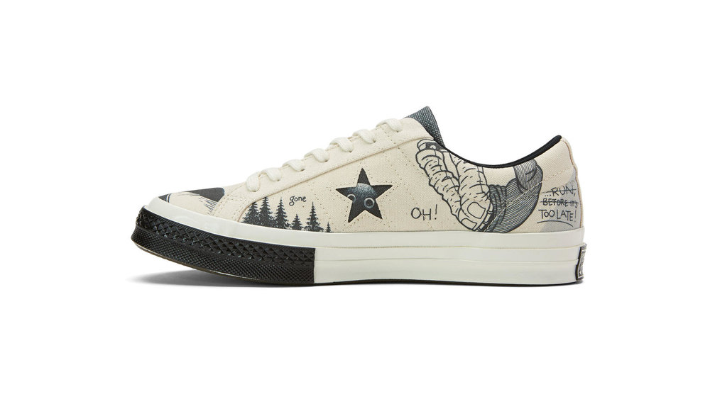 61f3541c11f Take A Look At The Converse Artist Series Curated by Tyler The ...
