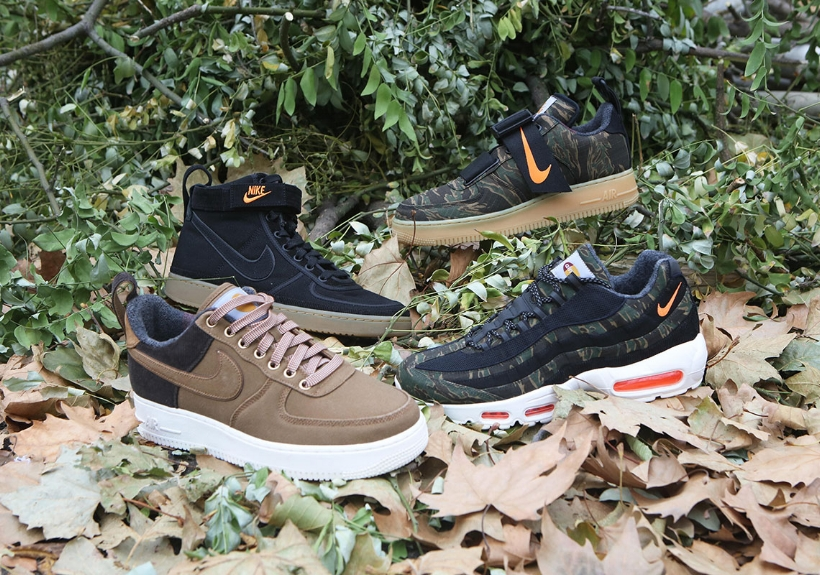 Images: Sneaker News/Nike