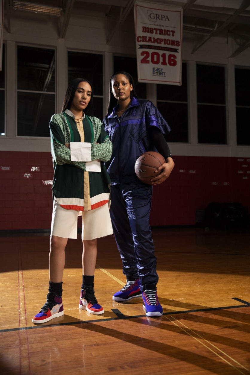 41ece1322bac4f Aleali May x Maya Moore Are Releasing a Colorful Duo — CNK ...