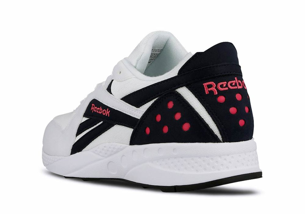 The Reebok Pyro Just Returned from the 90s — CNK DailyChicksNKicks e62b83845