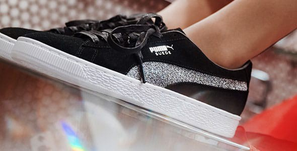 It s Time to Shine with Puma   Swarovski Crystals — CNK ... 0dcf6be8b