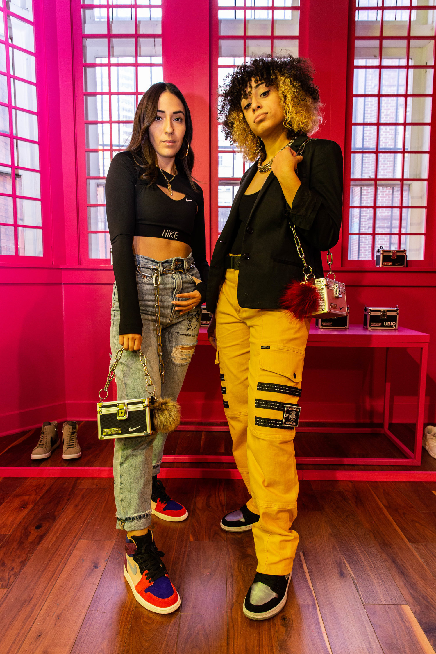 226edd189bf7 Chick Chat  Changing the SneakHER Game with Alex and Milana of Vainglory — CNK  DailyChicksNKicks